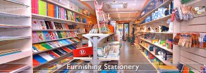 020-Design-Production-furnishings-fittings-Stationery-stores