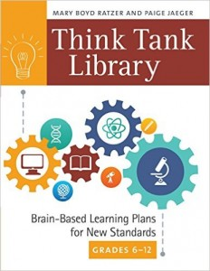 Tink-Tank-Library