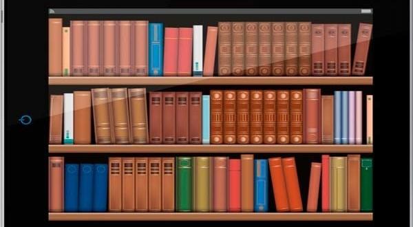 سارقان کتابخوان