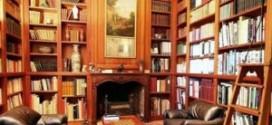 دنیای کتابخانه ها