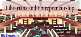 Librarians and Entrepreneurship