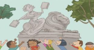 کتابداری که ادبیات کودکان را برای همیشه تغییر داد.