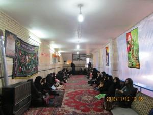 حضور کتابداران در مراکز فرهنگی