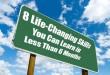 ۸ مهارت چالشبرانگیز زندگی که میتوانید در کمتر از ۶ ماه یاد بگیرید