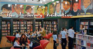 ابتکار عمل در کتابخانه