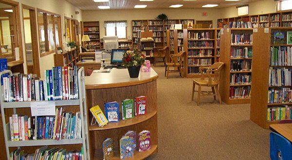 کتابخانه چگونه میتواند جان انسانها را نجات دهد؟