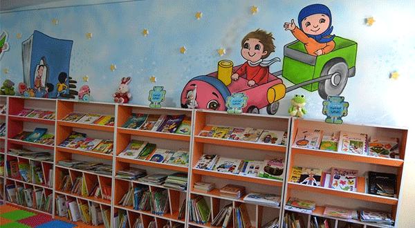 چگونه در مدرسه مشتاق کتاب بسازیم؟
