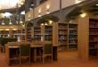 کتابخانه یا قرائتخانه