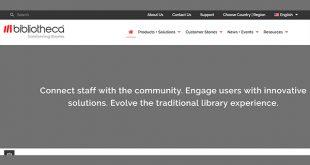 معرفی شرکت ارائه دهنده خدمات کتابخانهای بیبلیوتکا