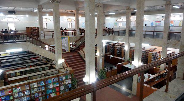 رهنمودهایی برای جذب و نگهداری کاربران کتابخانهها